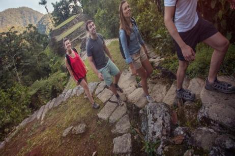 Colombia through the Andes–Cartagena to La Paz tour