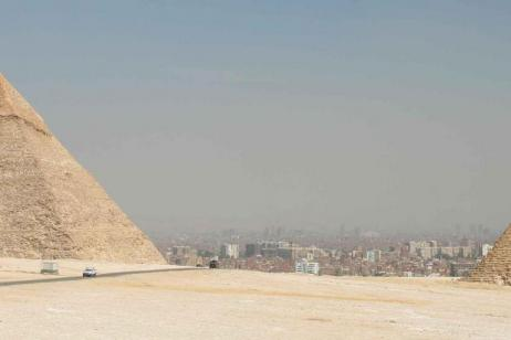 Cairo Experience - Independent tour