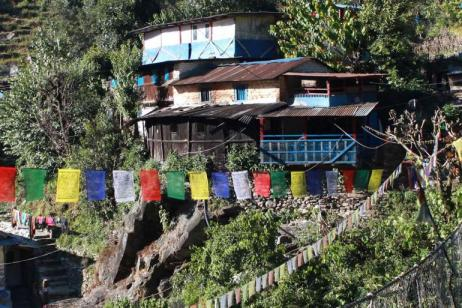 Annapurna in Style tour
