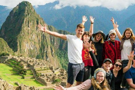 Epic Peru, Bolivia & Argentina tour