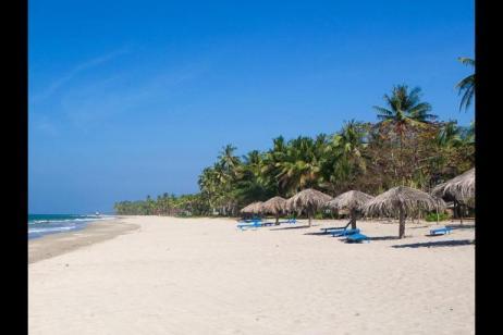 Burma Highlights + Beach extension tour