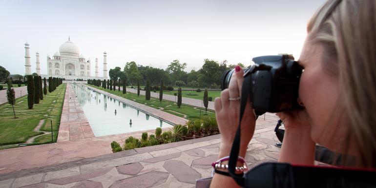 Delhi to Kochi by Rail tour