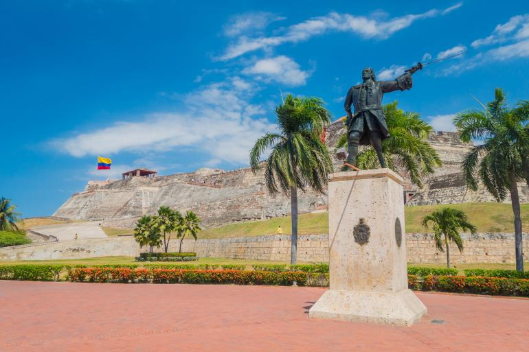 Experience Colombia tour