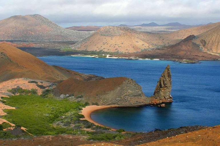 Classic Galapagos: South Eastern Islands (Grand Queen Beatriz) tour