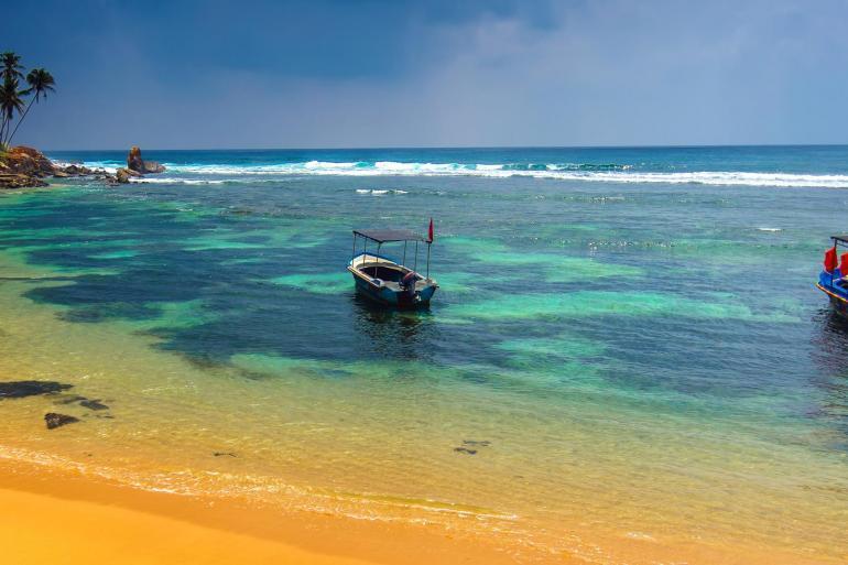 Discover Sri Lanka - Premium tour