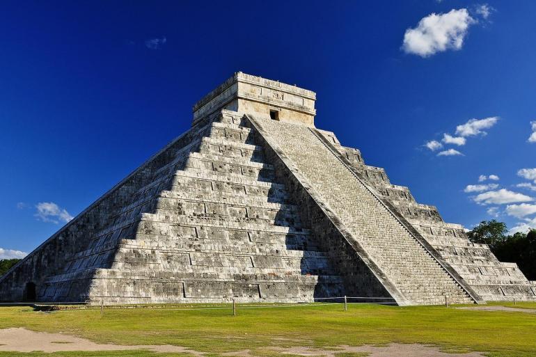 Magical Mexico tour