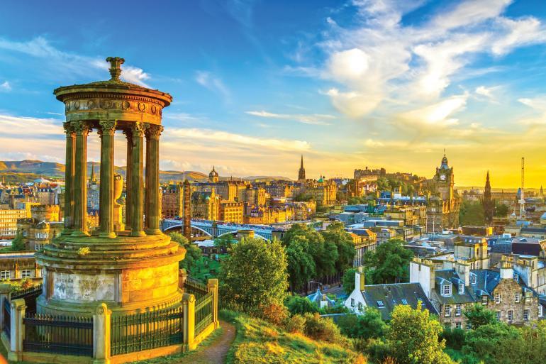 Belfast Derry Exploring Scotland & Ireland featuring Northern Ireland Trip