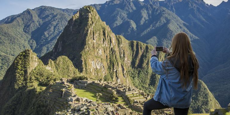 Inca Discovery tour