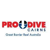Pro Dive Cairns