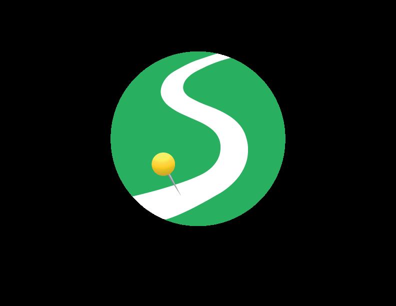 Stride yin yang icon