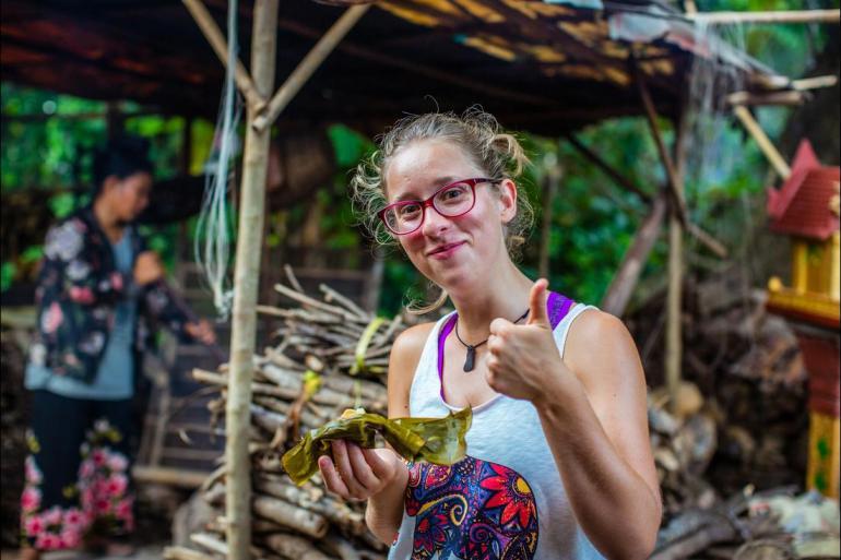 Angkor Wat Bangkok Cambodia Adventure Trip