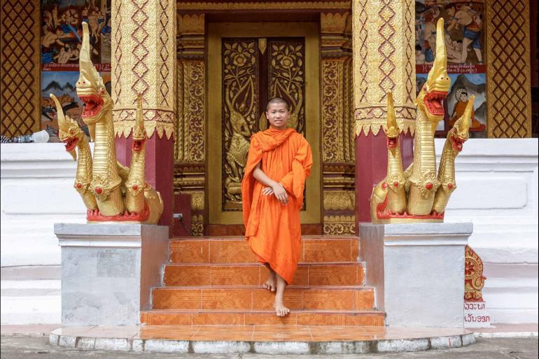 Bangkok Chiang Mai Indochina Explorer Trip