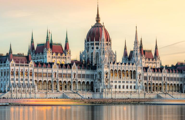 Cycle the Danube tour