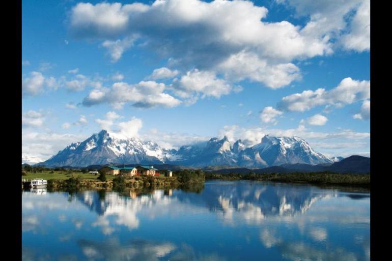 Trekking & Expeditions Hiking Adventures In Patagonia + Iguazu Extension package