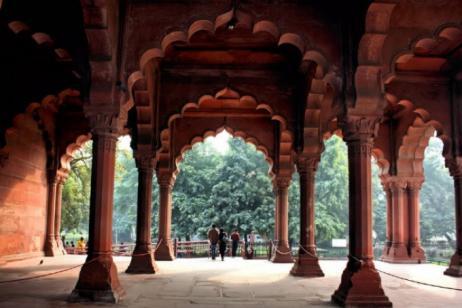 India & Nepal tour