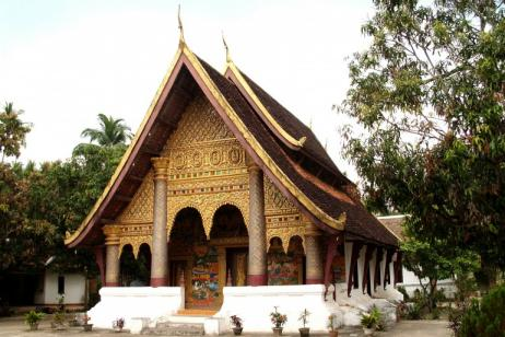 Laos With A Heart tour
