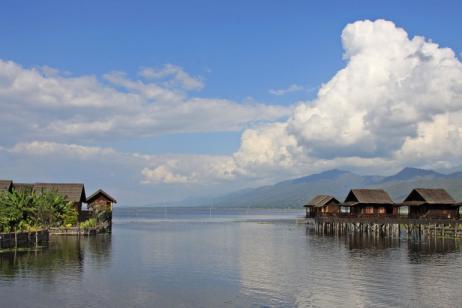 Secrets of Myanmar with Bangkok tour