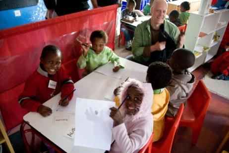 Teach, Read, Learn – Volunteering in South Africa tour