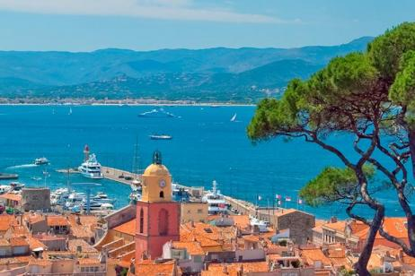 Cote d'Azur Sailing Adventure: Marseille to Nice tour