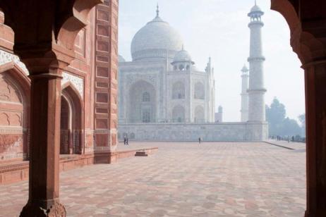 Eternal India (Start Delhi, end Goa) tour