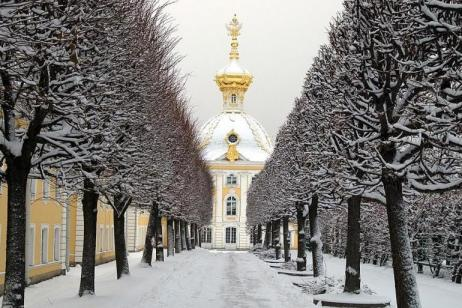Moscow, Saint-Petersburg and beauties of Golden Ring tour