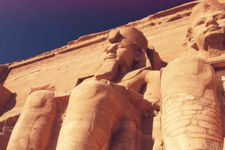 Egypt & Jordan Highlights tour