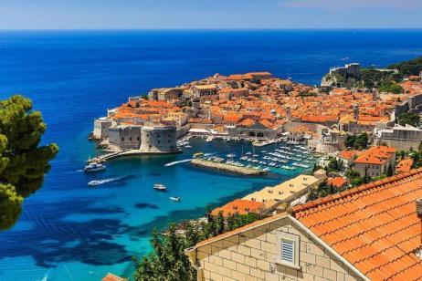 Natural Wonders of Croatia - Active Tour tour