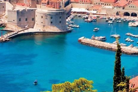 Croatian Island Hopper North (Start Dubrovnik) (Start Dubrovnik, end Split) tour