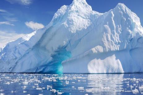 Antarctica Classic in Depth tour