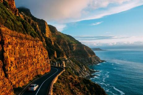 Cycle Stellenbosch and the Cape Argus tour
