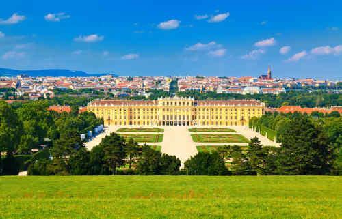 Vienna Explorer tour