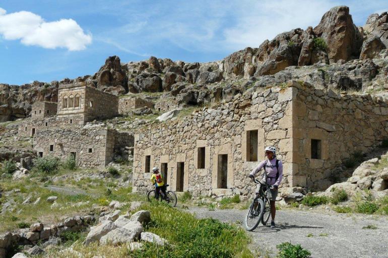 Cappadocia Trails tour