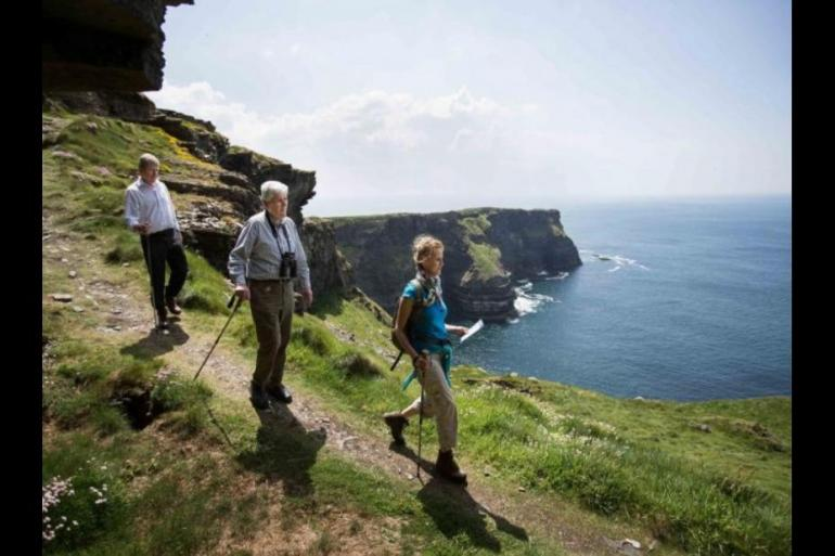 Transformative Culture Wild Atlantic Way Tour - North - 6 Days package