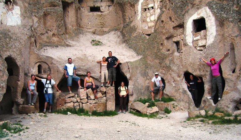 Anatolian Adventure tour