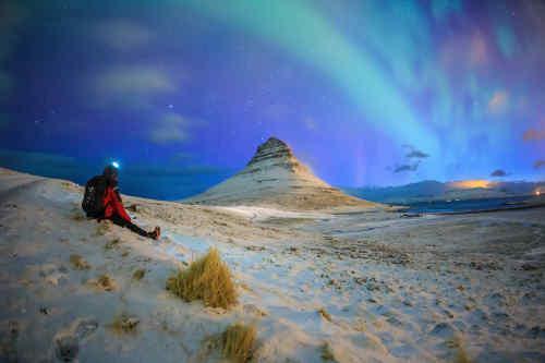 Iceland's Hidden Powers & Northern Lights Hunt tour