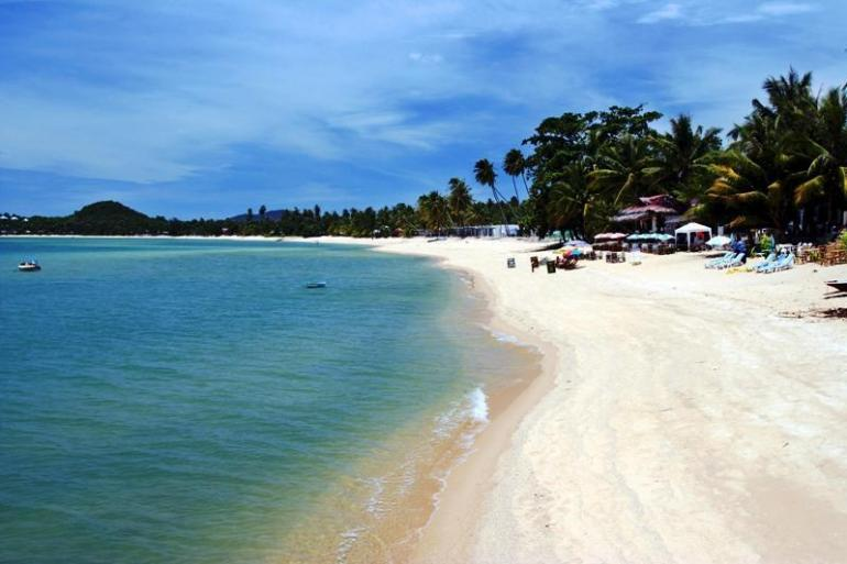 Jungles and Beaches tour