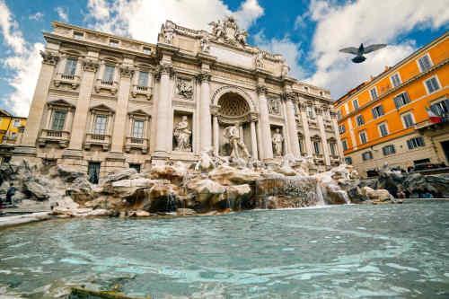 Rome City Explorer tour