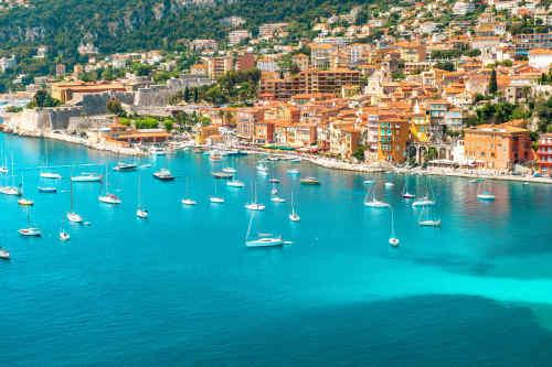 Paris, Provence & the French Riviera tour