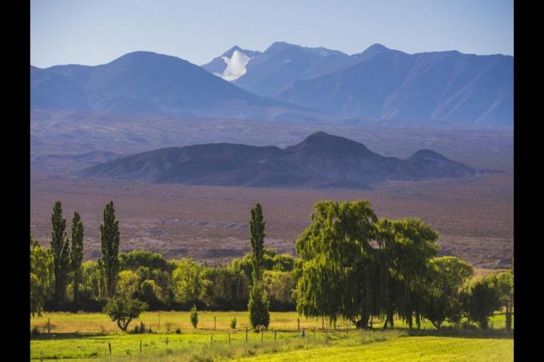 Northwest Argentina and Eclipse tour