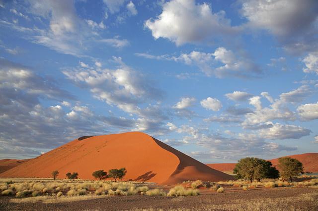 Namibia Family Safari tour