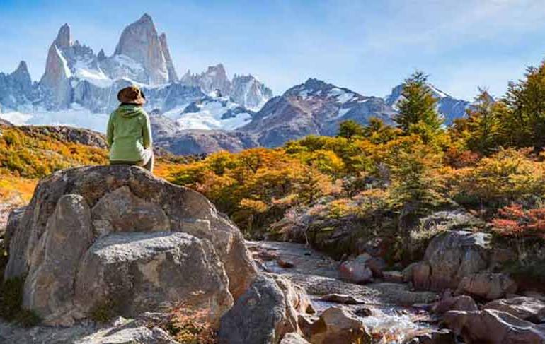 Patagonia Highlights tour