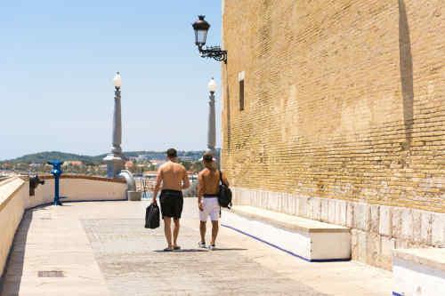 Coastal Catalonia: Barcelona & Sitges tour
