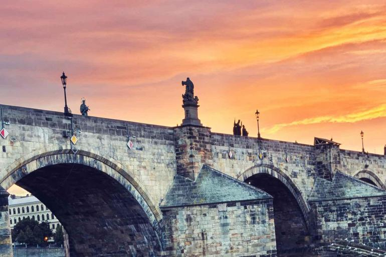Berlin to Budapest by Rail tour