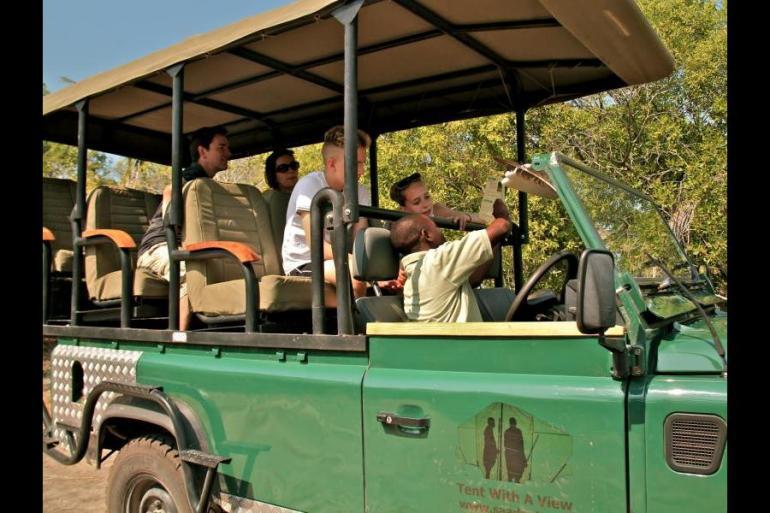 Family Southern Tanzania Safari and Zanzibar tour