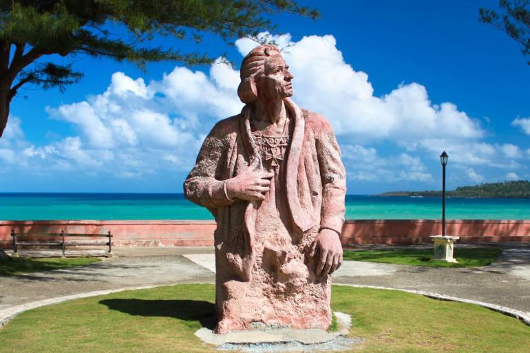 Cuba's Wild East   tour