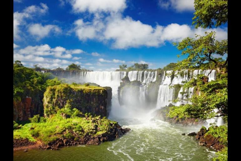 Buenos Aires El Calafate Adventures In Patagonia + Iguazu Extension Trip