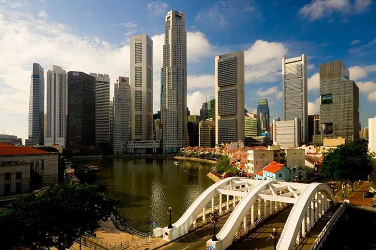 10 Day Singapore & Hong Kong 2018 Itinerary tour