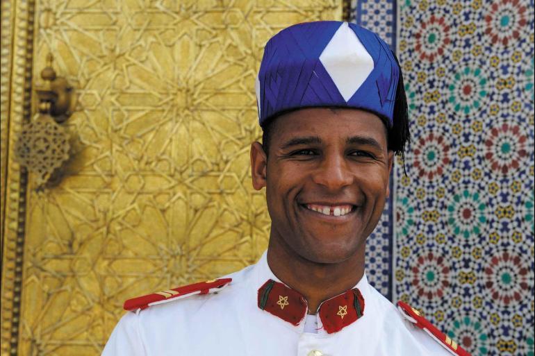 Casablanca Granada Highlights of Southern Spain & Morocco Trip