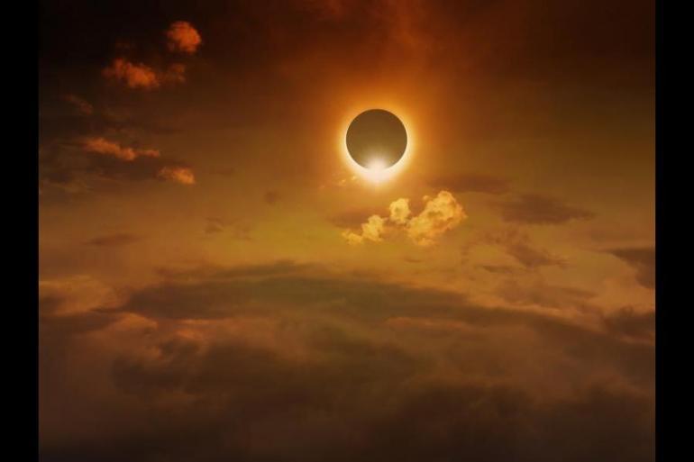 Sumatra and Eclipse tour