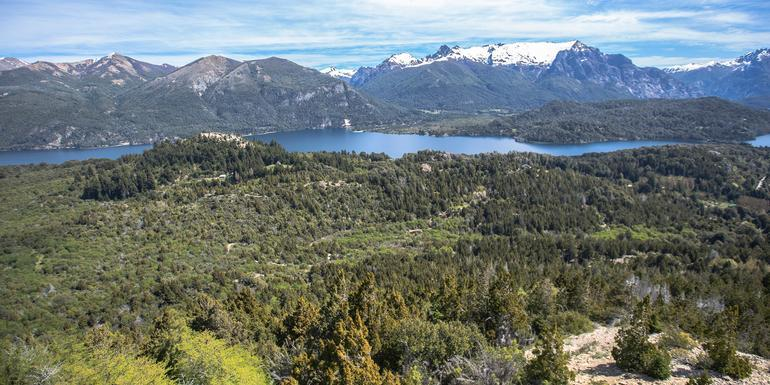 Wellness Patagonia tour
